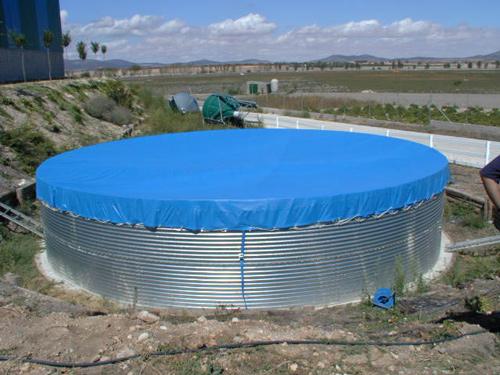 Dep sitos de agua agravid - Depositos de agua rectangulares ...